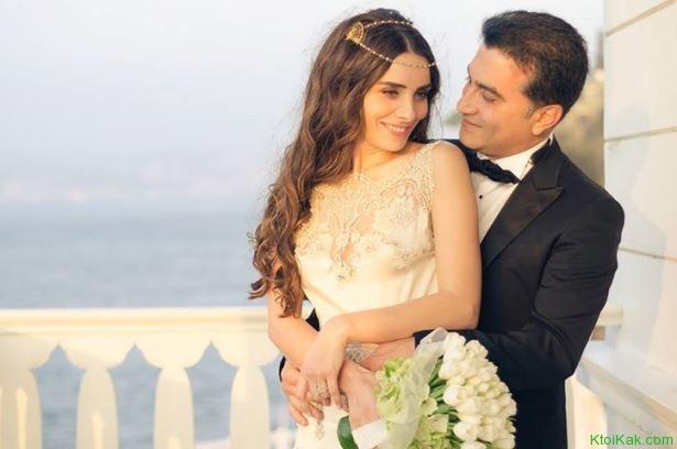 Нур Айсан (Феттахоглу) свадьба