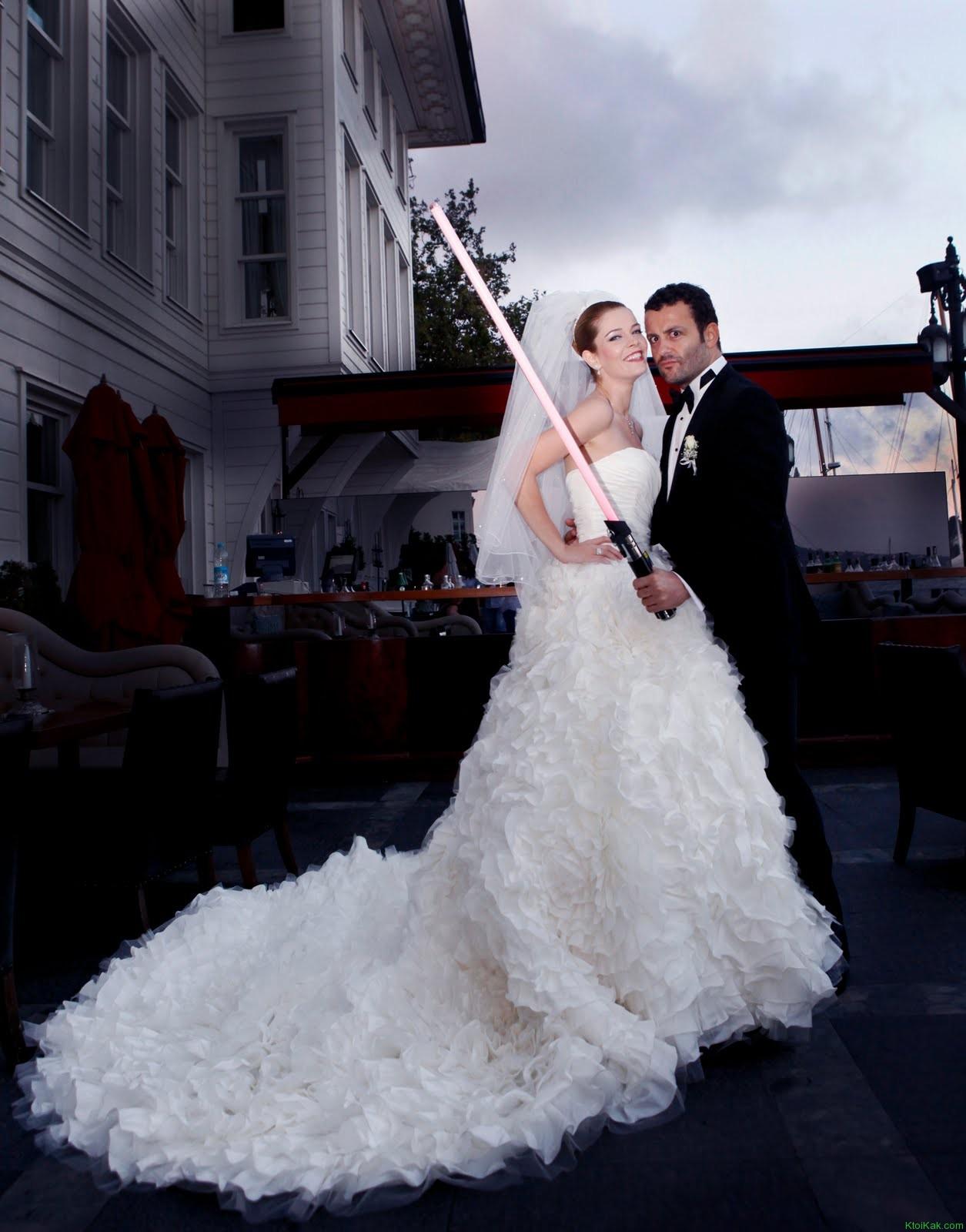 бегюм кютюк свадьба