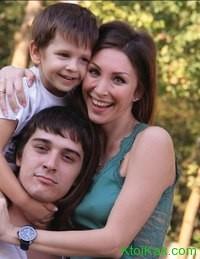 бондаренко семья