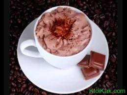 кофеин в продуктах