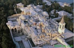 велекол век дворец